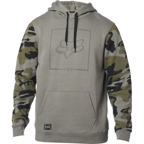 fox racing hoodies  chapped hoodies - casual