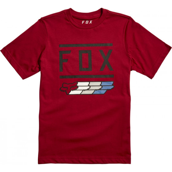 fox racing shirts  super fox t-shirts - casual