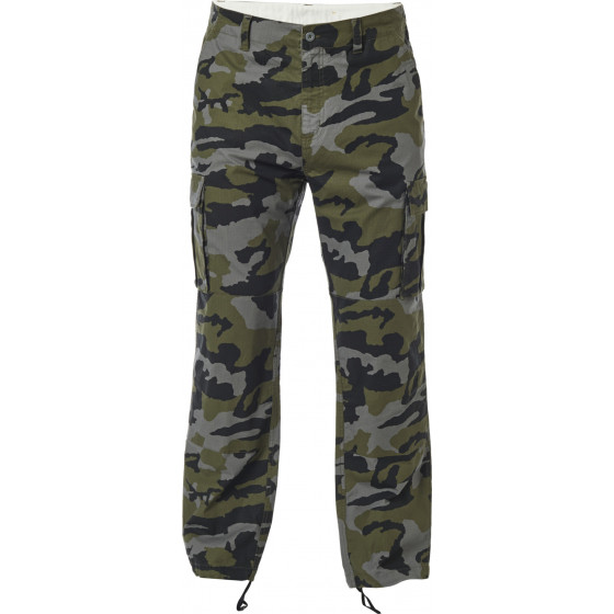 fox racing pants  recon stretch cargo pants - casual
