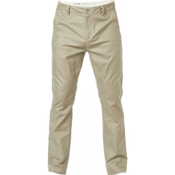fox racing pants  essex stretch pants - casual