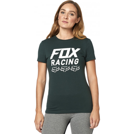 fox racing shirts  overdrive t-shirts - casual