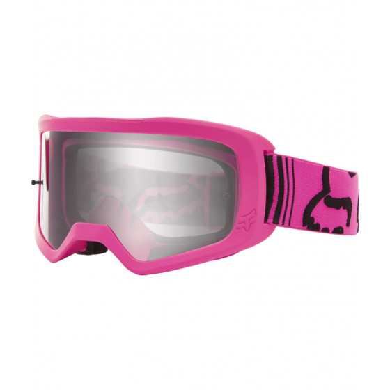 fox racing goggles  main ii race goggles - dirt bike