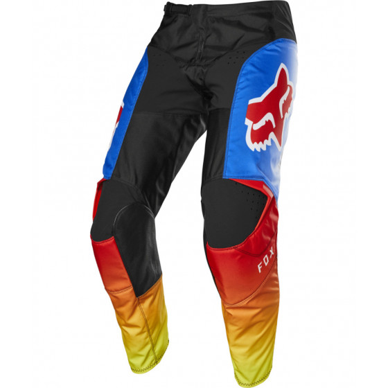 fox racing fyce 180  pants jerseys - dirt bike