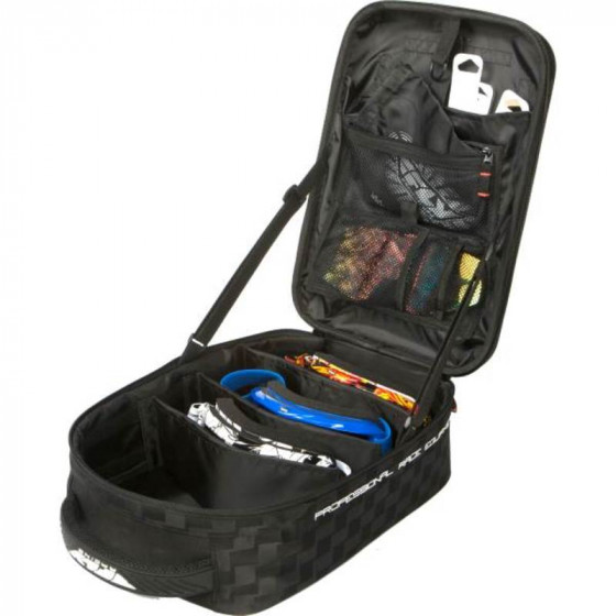 fly racing bags goggles garage goggle bags - bags
