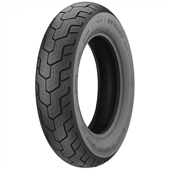 dunlop rear d404 touring tires - motorcycle