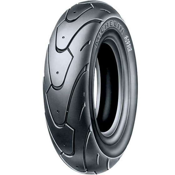 michelin front/rear booper scooter tires - motorcycle