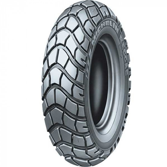 michelin front/rear reggae scooter tires - motorcycle